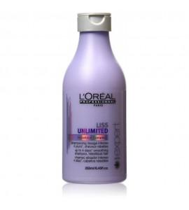 L'Oreal Liss Unlimited - Șampon de netezire - 250 ml
