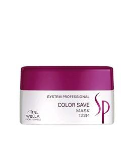 Sp - color save - masca - 200 ml - wella professional