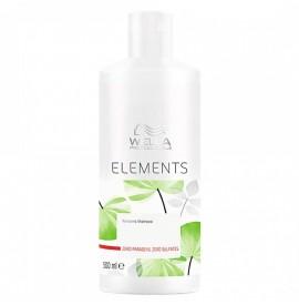 Wella - Elements - Sampon regenerator - 500ml