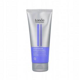 Color Revive Blond&Silver - Masca pentru par blond&gri - 200ml - Londa Professional