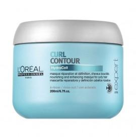 Curl Contour - Masca pentru par cret - 200ml - L'oreal Professionnel