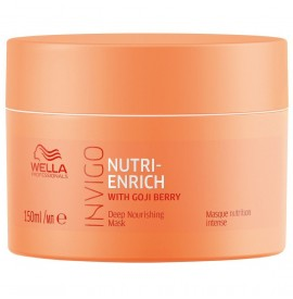 Enrich - Masca hidratanta cu efect termic - 150ml - Wella - Invigo - NutriEnrich