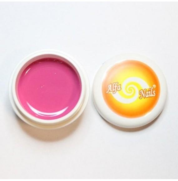 Gel color - Nr. 18 - Mallow Pink - 7 gr