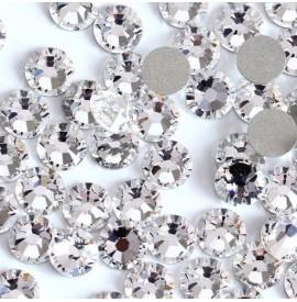 Pietre Swarovski - Crystal SS12 - 100buc