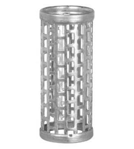 Bigudiu metal - 25 mm