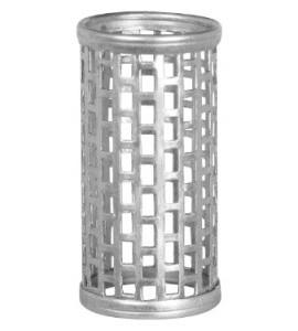 Bigudiu metal - 35 mm