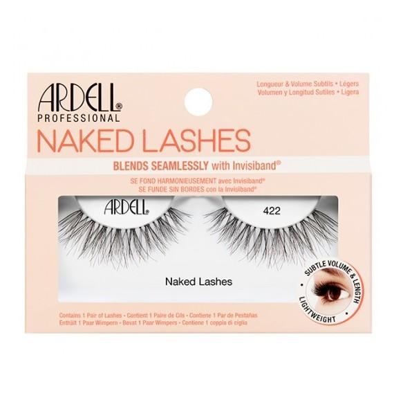 Ardell - Naked Lash - Gene False - Banda - 422