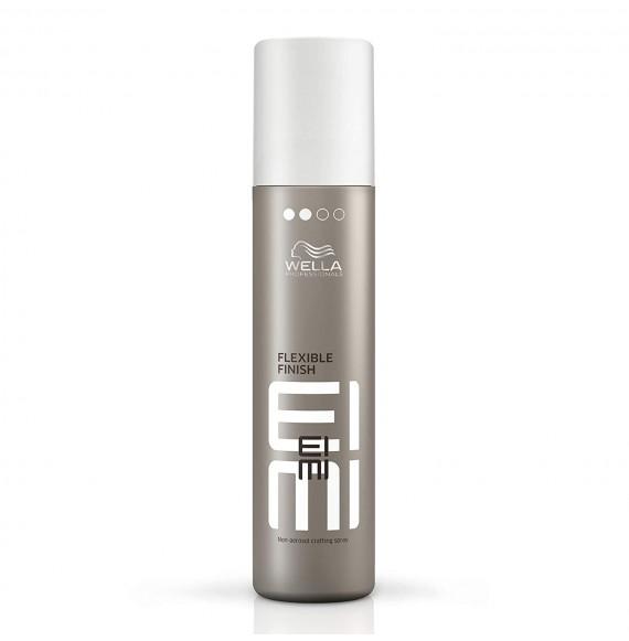 Flexible Finsih - Lac Fixativa Non Aerosol - Wella Professional - 250 ml