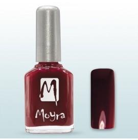 Moyra - lac de unghii - no. 40 - 12 ml