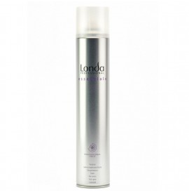 Essentials - lac fixativ - 300ml - londa professional