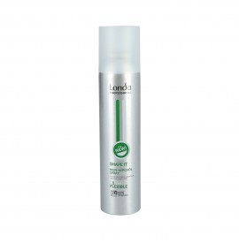 Shape it - fixativ fara aerosoli - 250ml - londa professional