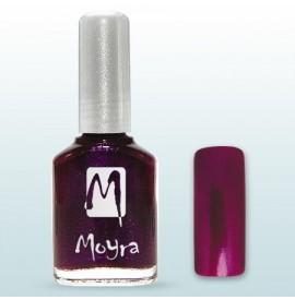 Moyra - lac de unghii - no. 44 - 12 ml
