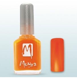 Moyra - lac de unghii - no. 63 - 12 ml