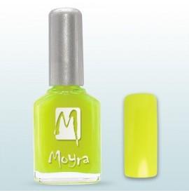 Moyra - lac de unghii - no. 65 - 12 ml