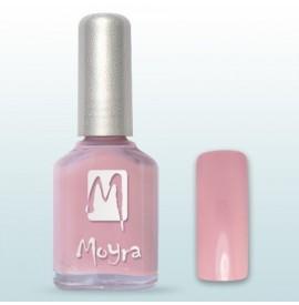 Moyra - lac de unghii - no. 85 - 12 ml