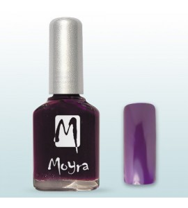 Moyra - Lac de unghii - No. 87 - 12 ml
