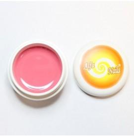 Gel color - Nr.10 - Peach Pink - 7 gr