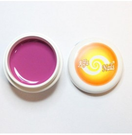 Gel color - nr.28 - rose violet - 7 gr