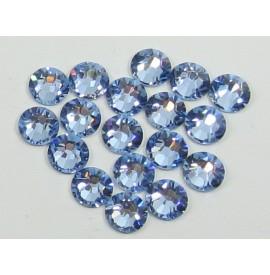 Pietre Swarowski - Light Sapphire SS5 - 100buc