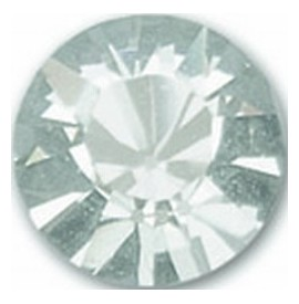 Pietre Swarovski - Crystal SS3 - 100buc
