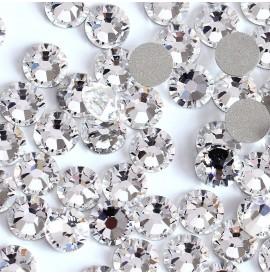 Pietre Swarovski - Crystal SS5 - 100buc