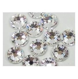 Pietre Swarovski - Crystal SS14 - 100buc