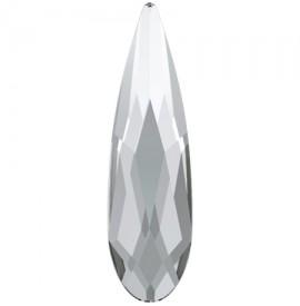 Pietre Swarovski - Crystal - Lacrima - A2304 - 20buc