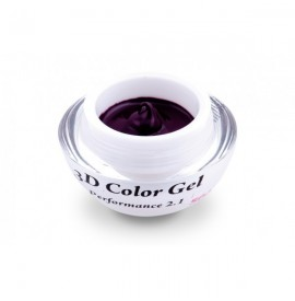 Gel color 3d  504  - 4g - pearl nails