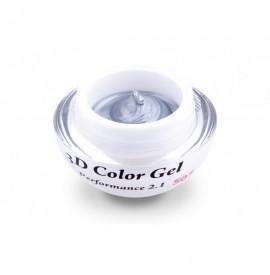 Gel Color 3D- 507 - 4g - Pearl Nails
