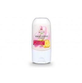 Crema pentru maini si corp cu ananas - 30 ml - pearl nails