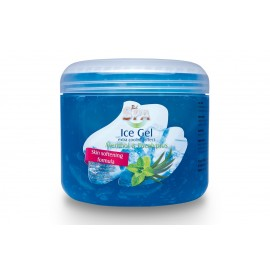 Gel Racoritor - Ice Gel - 550 ml - Pearl Nails