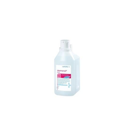 Desmanol - Dezinfectant pentru piele - 1000ml - Schulke