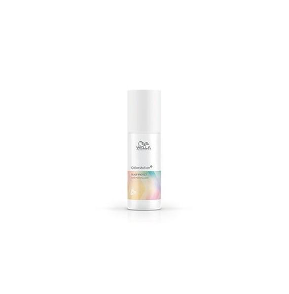 Wella - Color Motion - Scalp Protect - Lotiune pentru protectia scalpului - 150ml