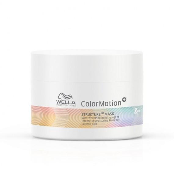 Wella - Color Motion - Masca restructuranta pentru par vopsit - 150ml