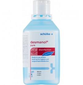 Desmanol - dezinfectant pentru piele - 500ml - schulke
