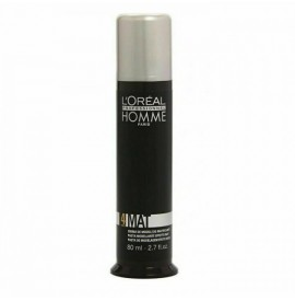Homme Matte Sculpting Pomade - Force 4 - L'Oreal Professionnel - 75ml