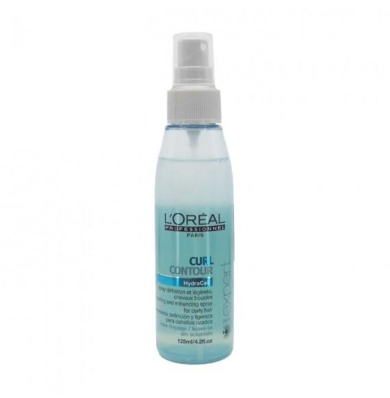 Loreal - Curl Contour - Spray pentru bucle - 125ml