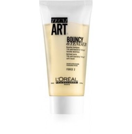 Crema anti-umiditate si anti-electrizare bouncy & tender, 150 ml