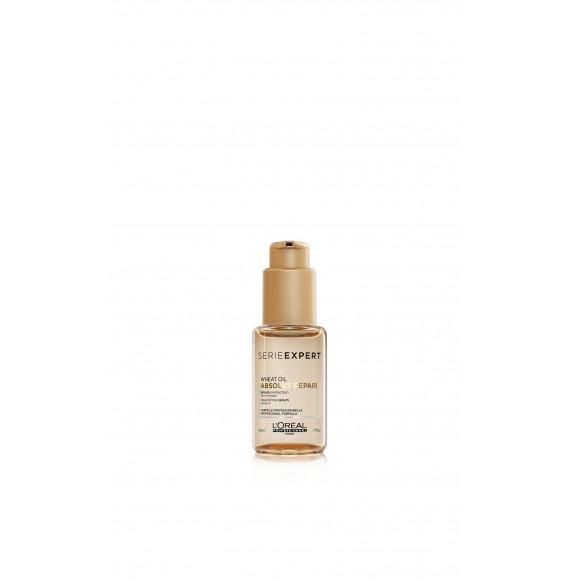 Serum protector pentru par foarte deteriorat L'Oréal Professionnel Serie Expert Absolut Repair 50 ml