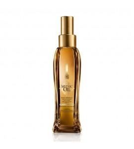 Ulei profesional pentru par L'Oréal Professionnel Mythic Oil Original, 100ml