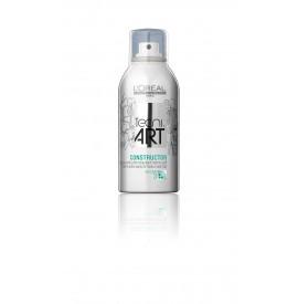Spray termo-activ texurizant L'Oreal Professionnel TECNI.ART Constructor, 150ml