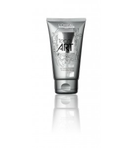 Gel de par structurant L'Oréal Professionnel TECNI.ART Glue, 150ml