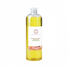 Yamuna ulei de masaj 1000ml - frangipani - jasmine