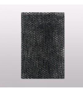 Negru - Plasa decorativa