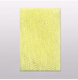 Moyra - plasa decorativa - galben