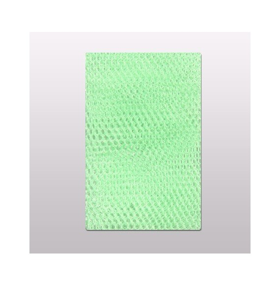 Verde - Plasa pentru unghii