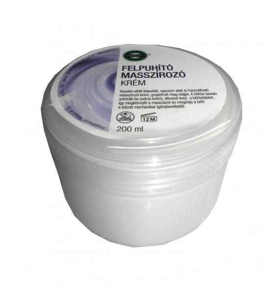 Yamuna - Crema pentru masaj facial - 200 ml