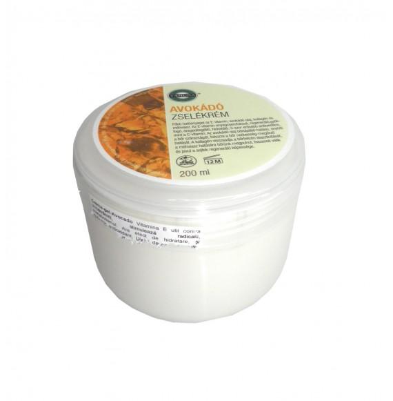 Crema cu clorofila - 200 ml