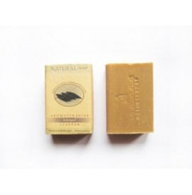 Sapun aromaterapeutic cu ichtyol - 125 gr
