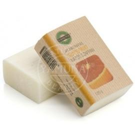 Sapun  aromaterapeutic  grapefruit - 125 gr
